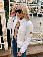 Куртка жіноча коротка, фото 1