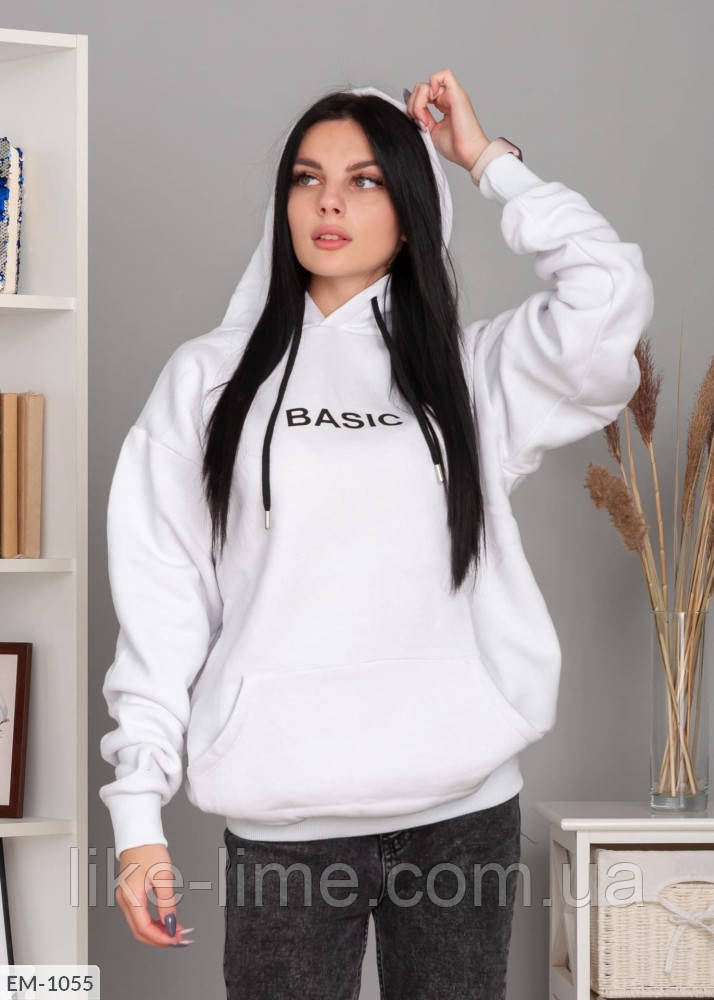Женский стильный батник  «Basic»