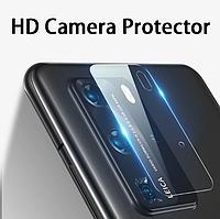 Защитное стекло на камеру для Huawei P40, фото 1