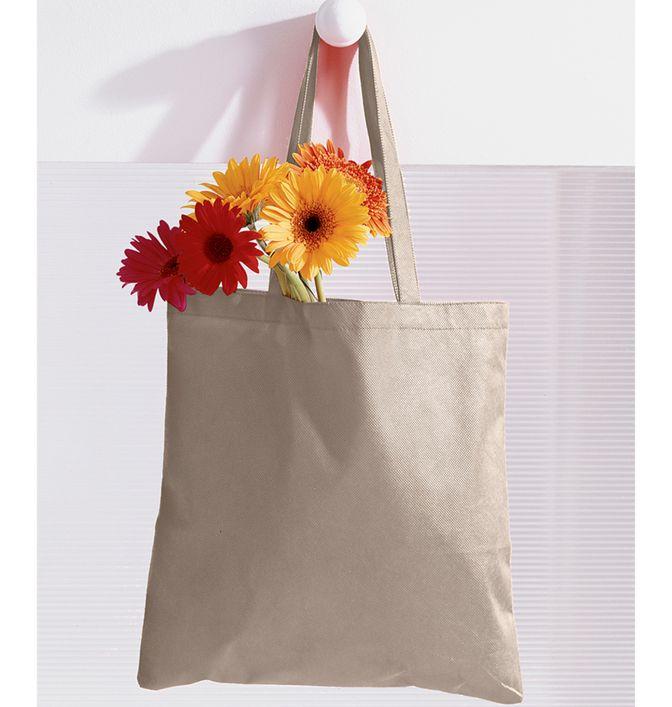 Еко сумка для сублімації 34х39см.