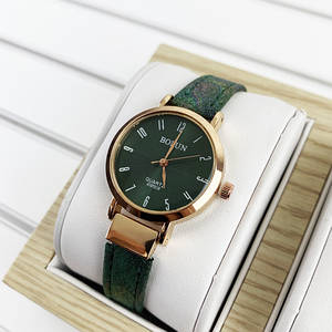 Bolun 5467L Сhameleon Green-Gold