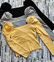 """Женские свитера (р. 42-46 универсальный) Китай, от 2 шт """"MK-995"""""""