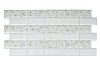 Декоративні панелі з ПВХ «Тоскана»