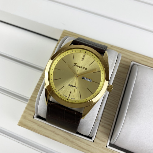 Guardo 09132 Brown-Gold