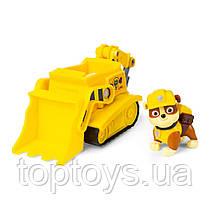 Набір Paw patrol Базовий рятувальний автомобіль з здоровань (SM16775/9924)