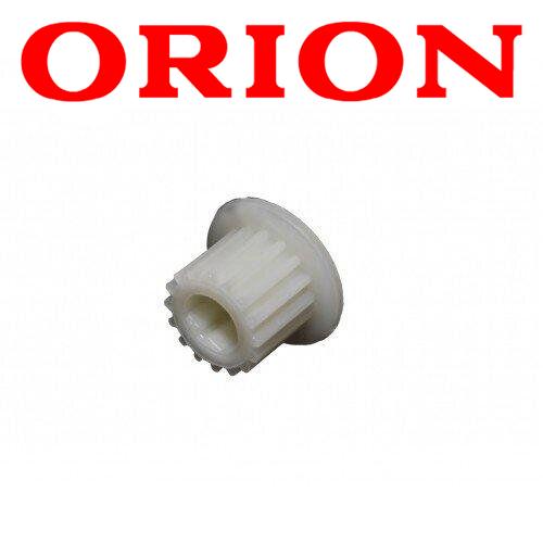 Шестерня мотора под ремень для хлебопечки Orion OBM-204