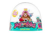 Набір Jazwares Nanables Small house Місто солодощів Кондитерська Кращі капкейкі (NNB0010)