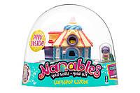 Набір Jazwares Nanables Small house Місто солодощів Цукерковий будиночок (NNB0015)