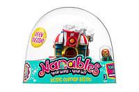 Набір Jazwares Nanables Small house Місто солодощів Бістро Попкорн (NNB0043)