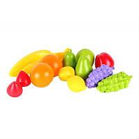"""Игрушка """"Набор фруктов 2"""", игрушки для девочек,детская бытовая техника,дитяча посудка,іграшки для дівчаток"""