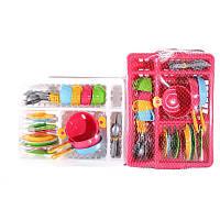 """Кухонний набор """"5"""", игрушки для девочек,детская бытовая техника,дитяча посудка,іграшки для дівчаток"""