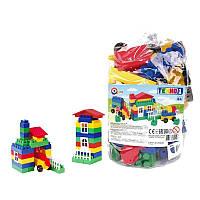 Конструктор 1(60 элементов), детские конструкторы,конструктор для мальчиков,конструктор