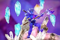 Ігрова колекційна фігурка Jazwares Roblox Imagination Figure Pack Crystello W7 Кришталевий бог Кристелло