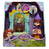 Ігровий набір Jakks Disney Sofia Магічна лабораторія принцеси Софії (01244 (01252))