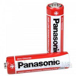 Батарейки Panasonic AA R6 * 10 шт. (Цена за 1 батарейку)