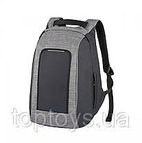 Рюкзак для ноутбука 2E 16 Grey (2E-BPN63145GR)