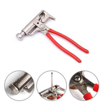 Многофункциональный универсальный молоток-гвоздодер (nail hammer), фото 2