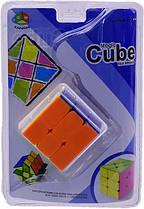 Головоломка Shantou Магічний кубик 3 х 3 (581-5.7F)