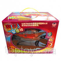 Головоломка Icoy Toys Куля-лабіринт 22 см 168 бар'єрів (935А)