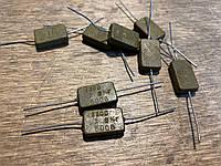 Конденсатор КСО 2200пкФ  500В 5% Г, фото 1