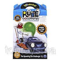 Набір науково-ігровий Spin Master Rube Goldberg Speeding Car Challenge (6033569)