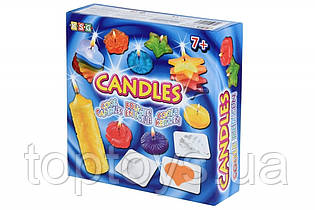 Набір для творчості Sequin Art CRAFTS Cool Candles (SA1023)