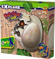 Зростаюча іграшка Ses Creative Діно в яйці (25063S)