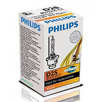 Ксеноновая лампа  Philips Vision  D2S 4300К, фото 1