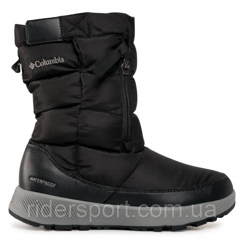 Ботинки женские Columbia Paninaro™ Omni-Heat™ Pull On
