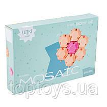 Розвиваюча іграшка Elfiki Мозаїка 60 елементів (39736)