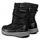 Ботинки женские Columbia Paninaro™ Omni-Heat™ Pull On, фото 4
