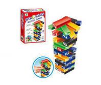 """Настольная игра """"Дженга"""", TONG HUI, развлекательные игры,детская настольная игра,настольные игры для"""