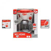 """Кофеварка """"My Home"""", KAI MING, игрушки для девочек,детская бытовая техника,детская игрушечная бытовая техника"""