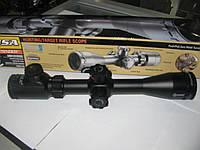 Оптический  прицел BSA Contender 4-16x40 RGBGE