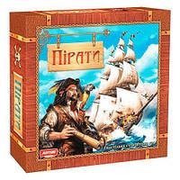 """Настольная игра """"Пираты"""", Artos games, развлекательные игры,детская настольная игра,настольные игры для детей"""