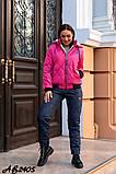 Женский зимний костюм,размеры:42,44,46,48,50,52,54,56., фото 2