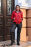 Женский зимний костюм,размеры:42,44,46,48,50,52,54,56., фото 3