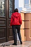 Женский зимний костюм,размеры:42,44,46,48,50,52,54,56., фото 8