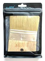 Минимакловица для красок и лаков Fire Rose 100 мм (2709)