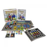 """Настольная игра """"BusinessMen"""", детская настольная игра,настольные игры для детей,монополия,развлекательные"""