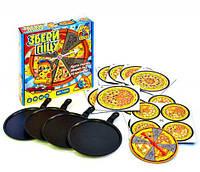 """Настольная игра """"Собери пиццу"""", Fun Game, развлекательные игры,детская настольная игра,настольные игры для"""