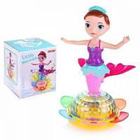 """Интерактивная кукла """"Русалочка"""", интерактивная игрушка,детские игрушки,подарки детям,игрушки для детей"""