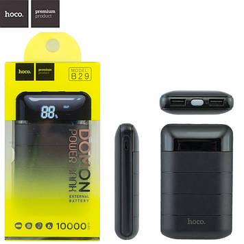 Портативная зарядка (power bank) HOCO B29 Domon 10000Ah