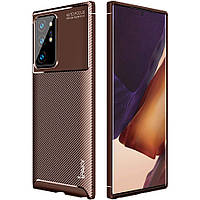 TPU чехол iPaky Kaisy Series для Samsung Galaxy Note 20 Ultra