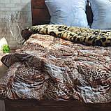 Одеяло Коттон плюс мех, фото 4