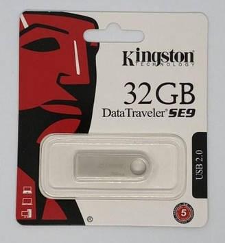 Флеш-накопитель KINGSTON 32GB