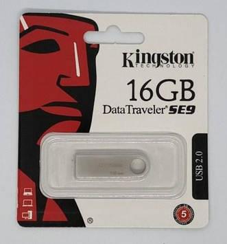Флеш-накопитель KINGSTON 16GB