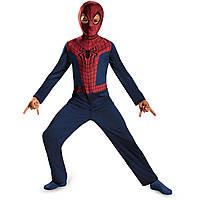 Костюм Спайдермена карнавальный Spider-Man Child Costume Original