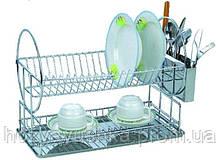 Сушилка для посуды Empire - 331 x 227 x 359 мм EM9787