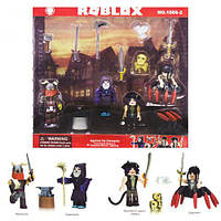 """Набор мини фигурок """"Roblox"""", герои в масках,игрушки для мальчиков,фигурки супергероев,трансформер"""
